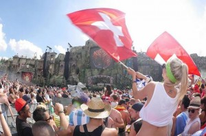 Best European Summer Music Festivals