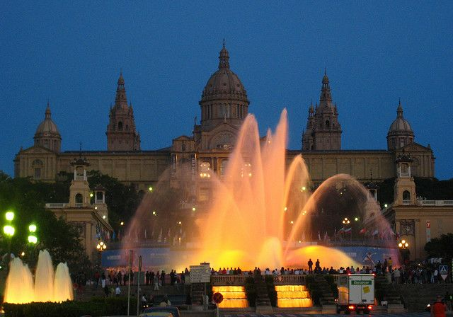 Some things to do in Spain for free!