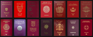 """How """"powerful"""" is your passport?"""