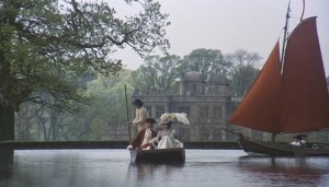 Get inspiration from locations of historical movies!